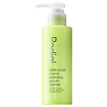 Buy Rodial Exfoliating Glycolic Cleanser, 150ml Online at johnlewis.com
