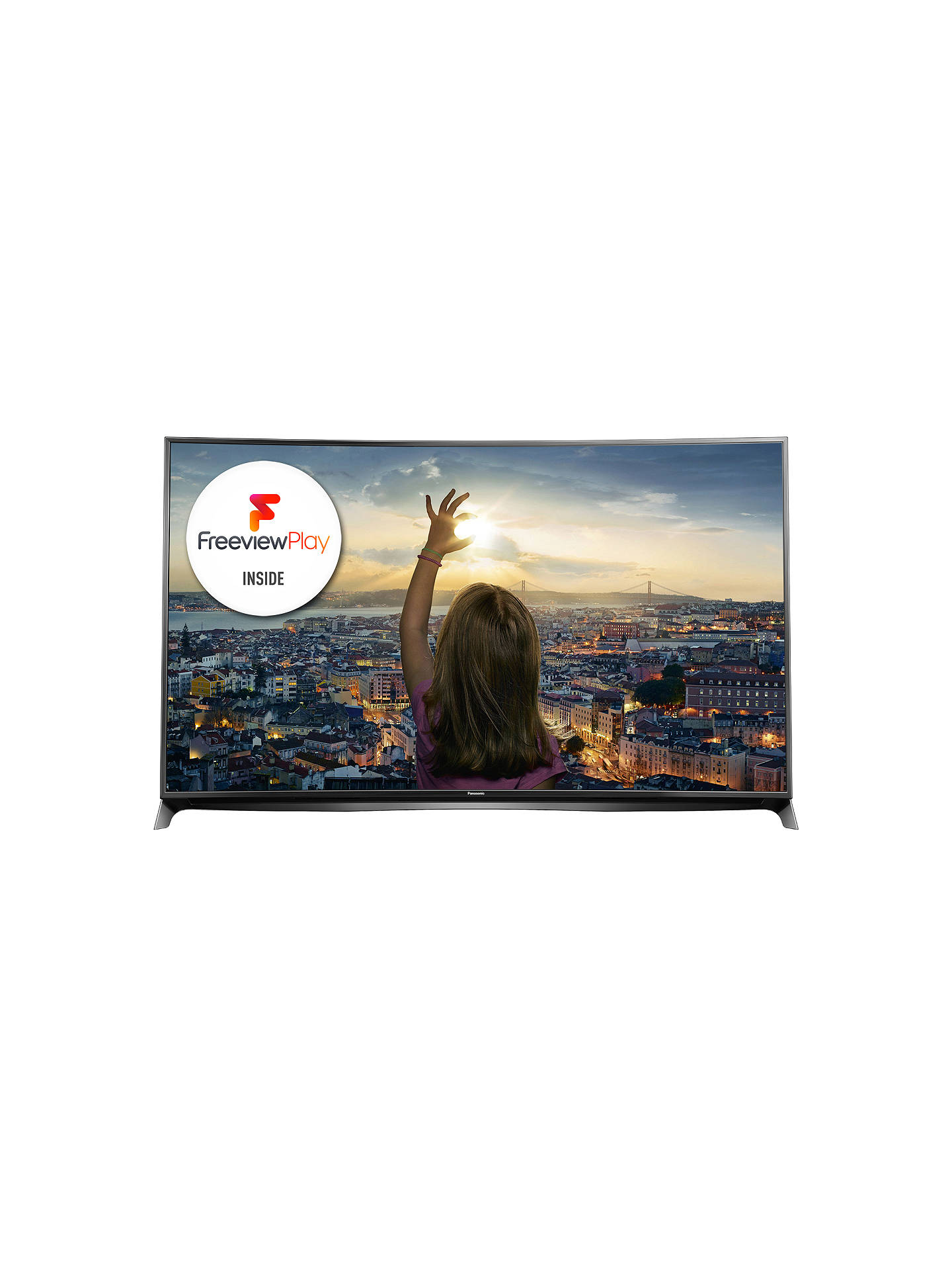Panasonic Viera TX-55CR852B TV Treiber Windows 10