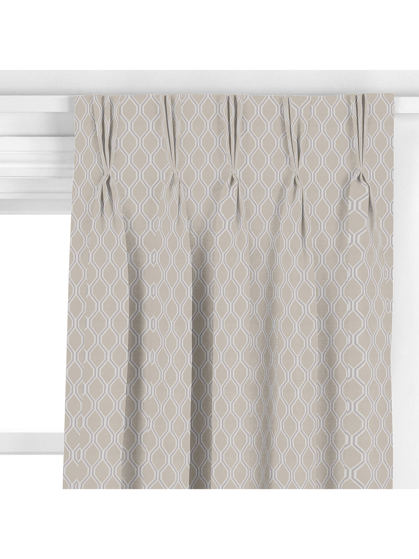John Lewis Amp Partners Albany Made To Measure Curtains