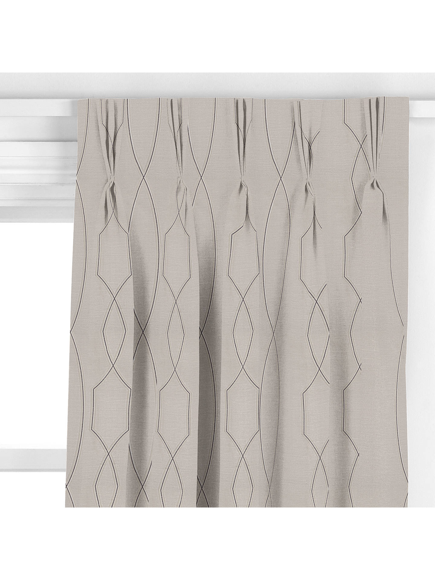 John Lewis Amp Partners Hayden Made To Measure Curtains