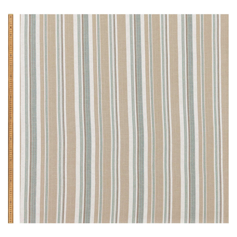 Offer John Lewis Casini Stripe Fabric At John Lewis