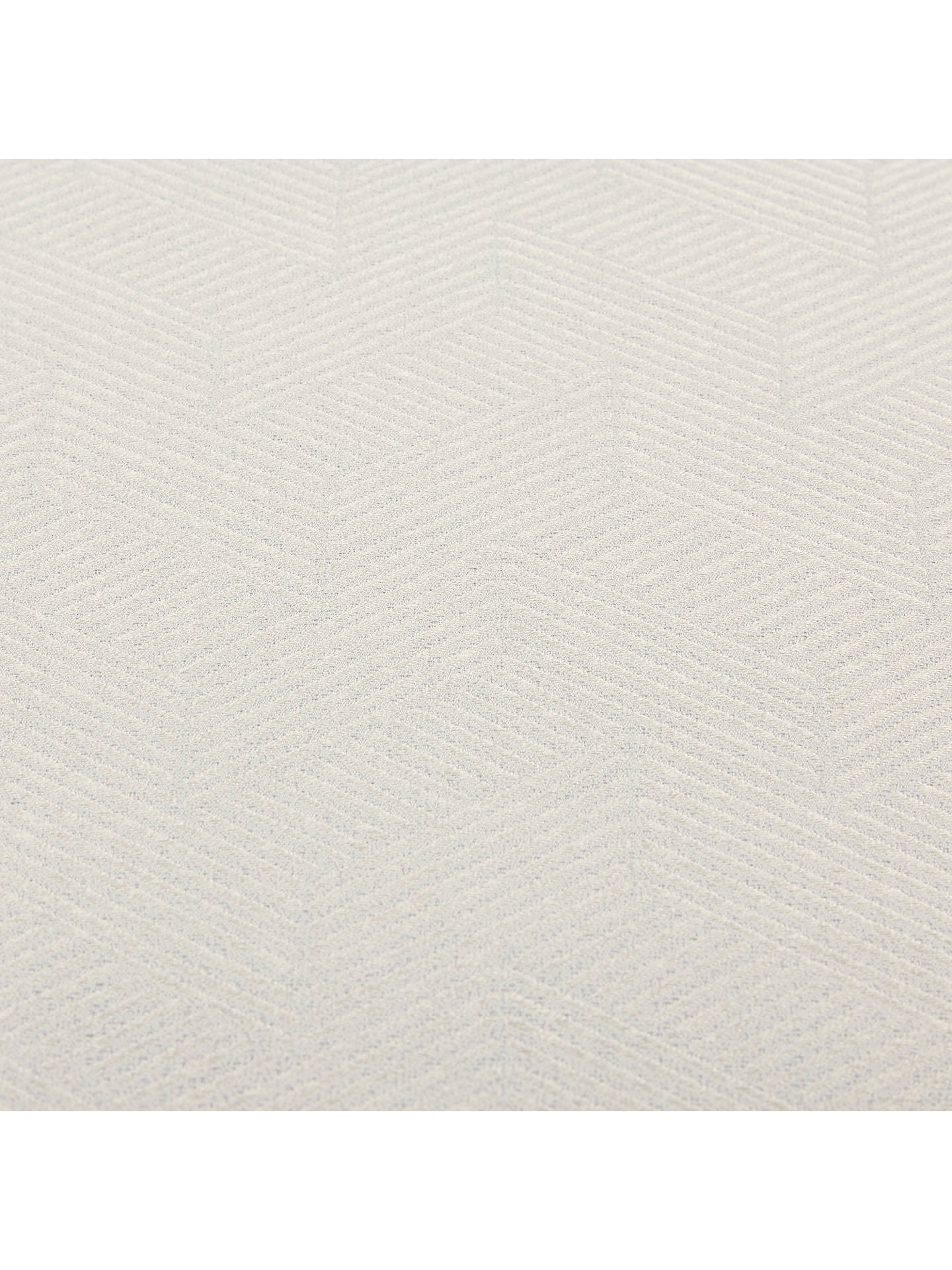 Buy John Lewis & Partners Esher Furnishing Fabric, Blue Grey Online at johnlewis.com