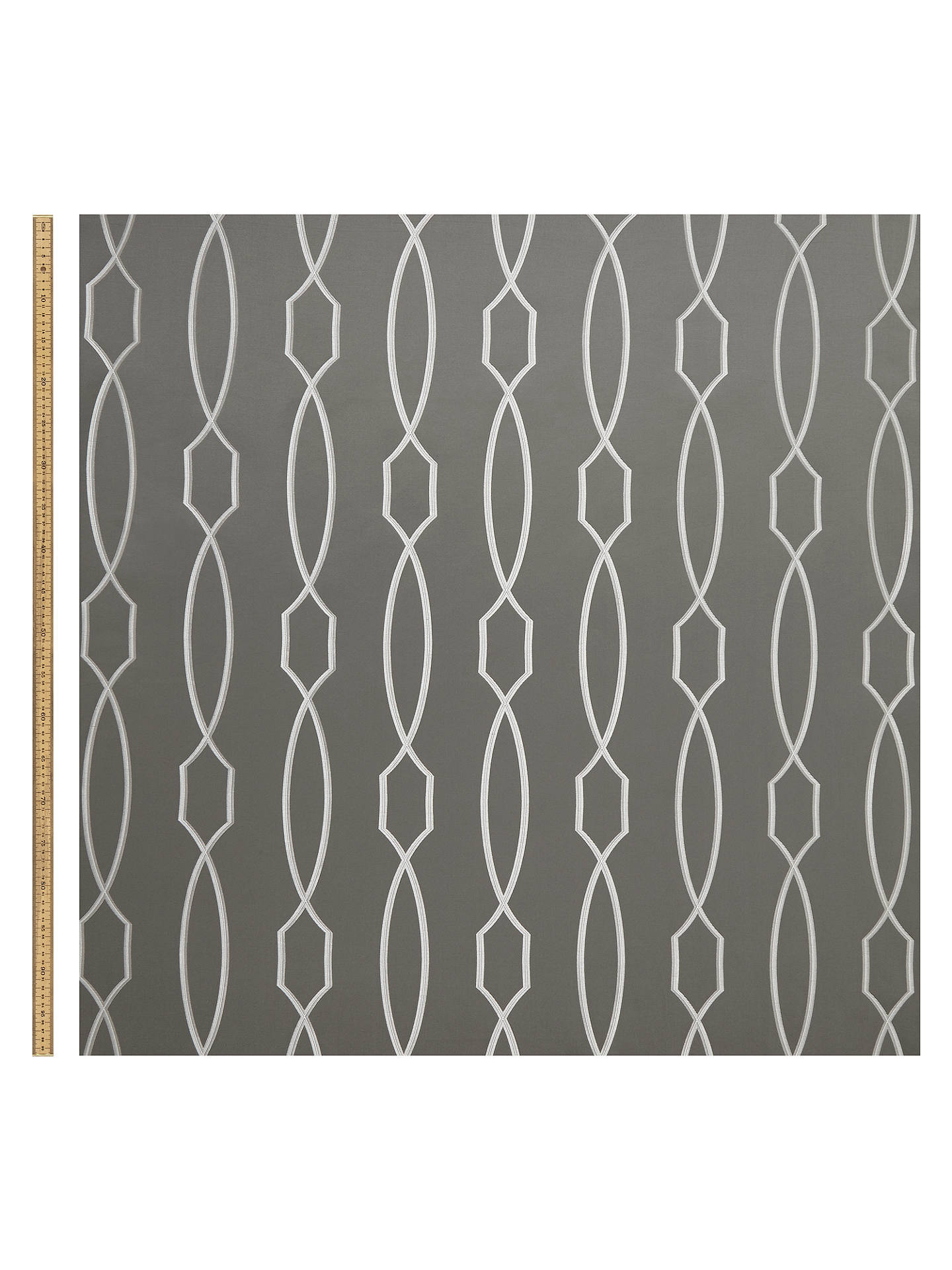 John Lewis Partners Hayden Furnishing Fabric Steel Online At Johnlewis