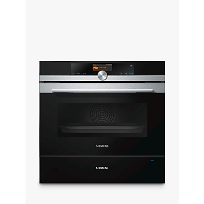 Siemens BI630CNS1B Warming Drawer, Stainless Steel