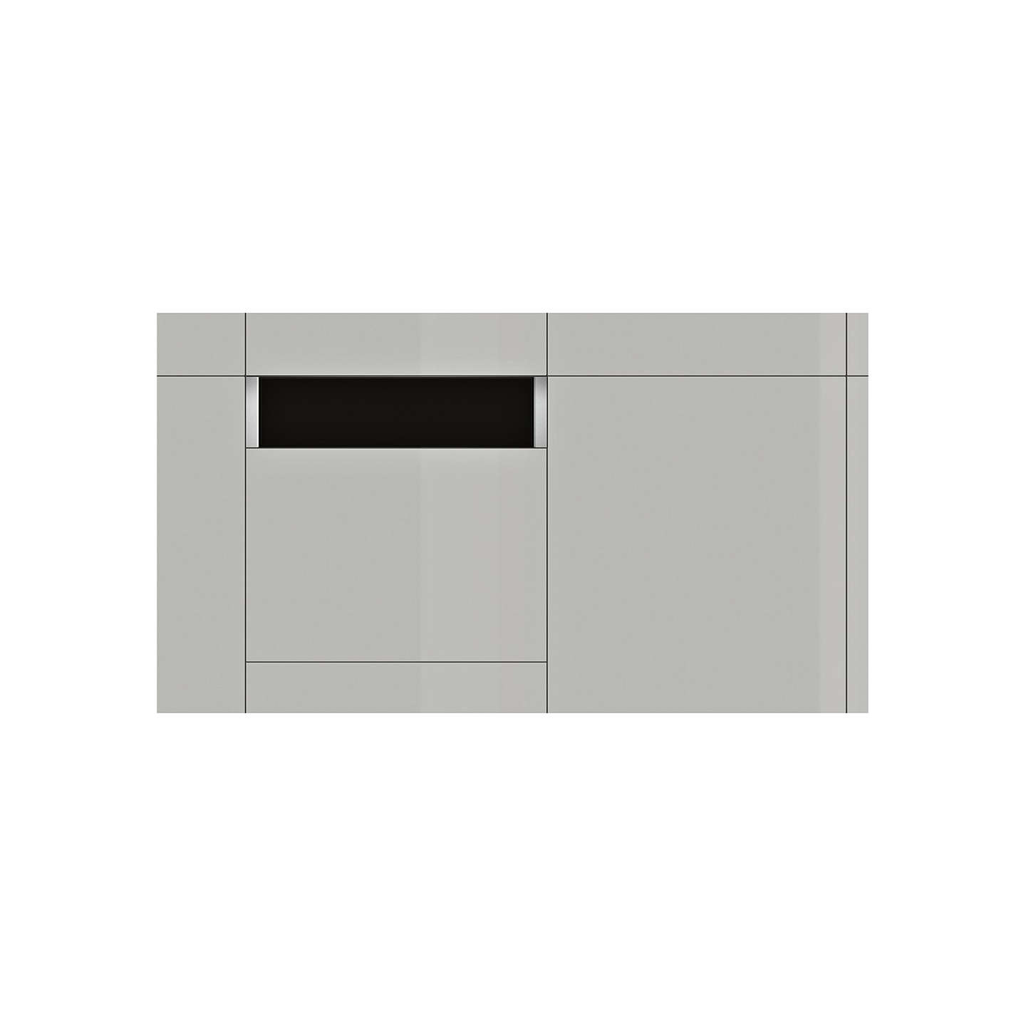 Neff N17zh10n0 Accessory Drawer Stainless Steel At John Lewis
