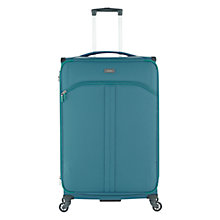 Buy Antler Aire 4-Wheel 80cm Large Suitcase Online at johnlewis.com