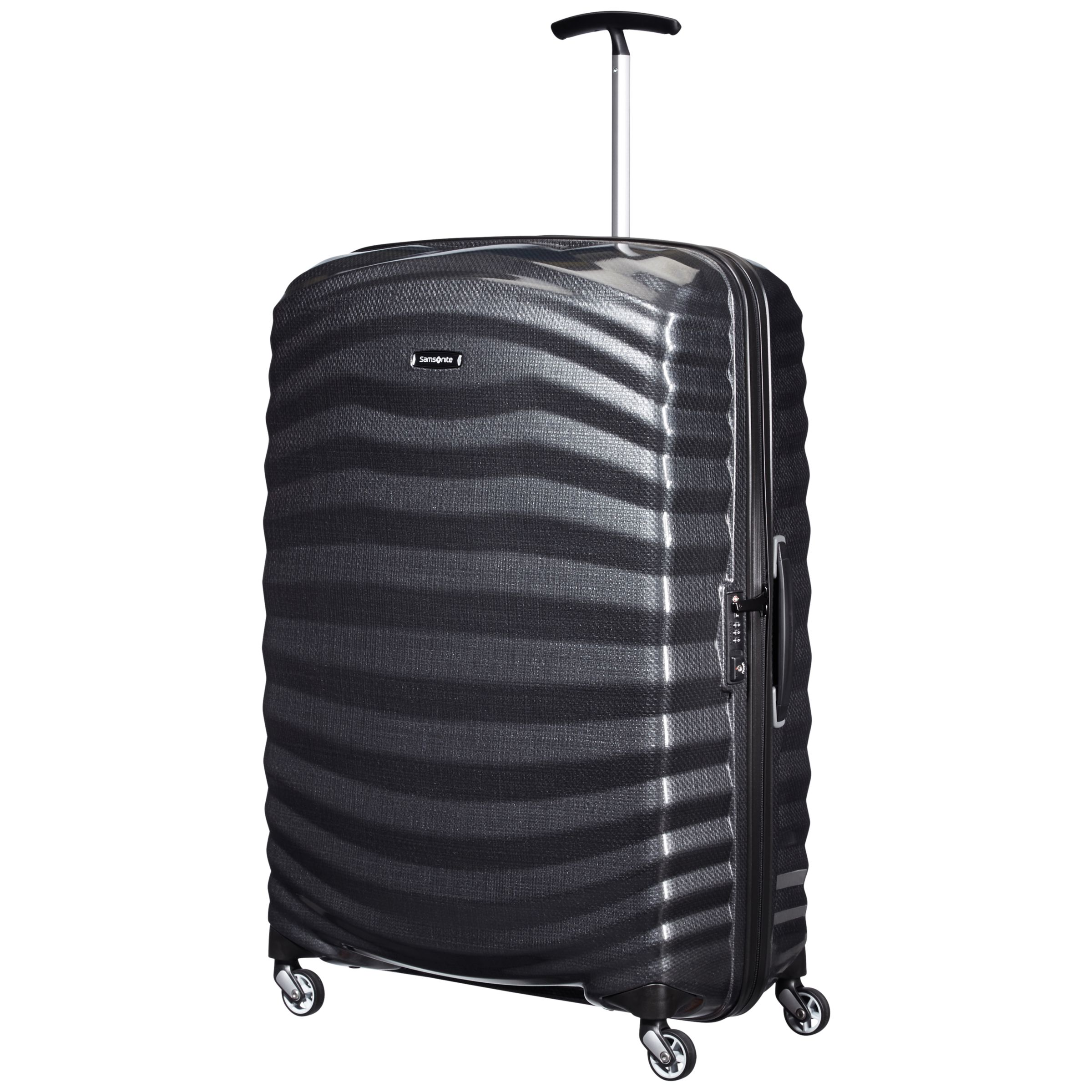 Samsonite Samsonite Lite-Shock Spinner 4-Wheel 82cm Suitcase