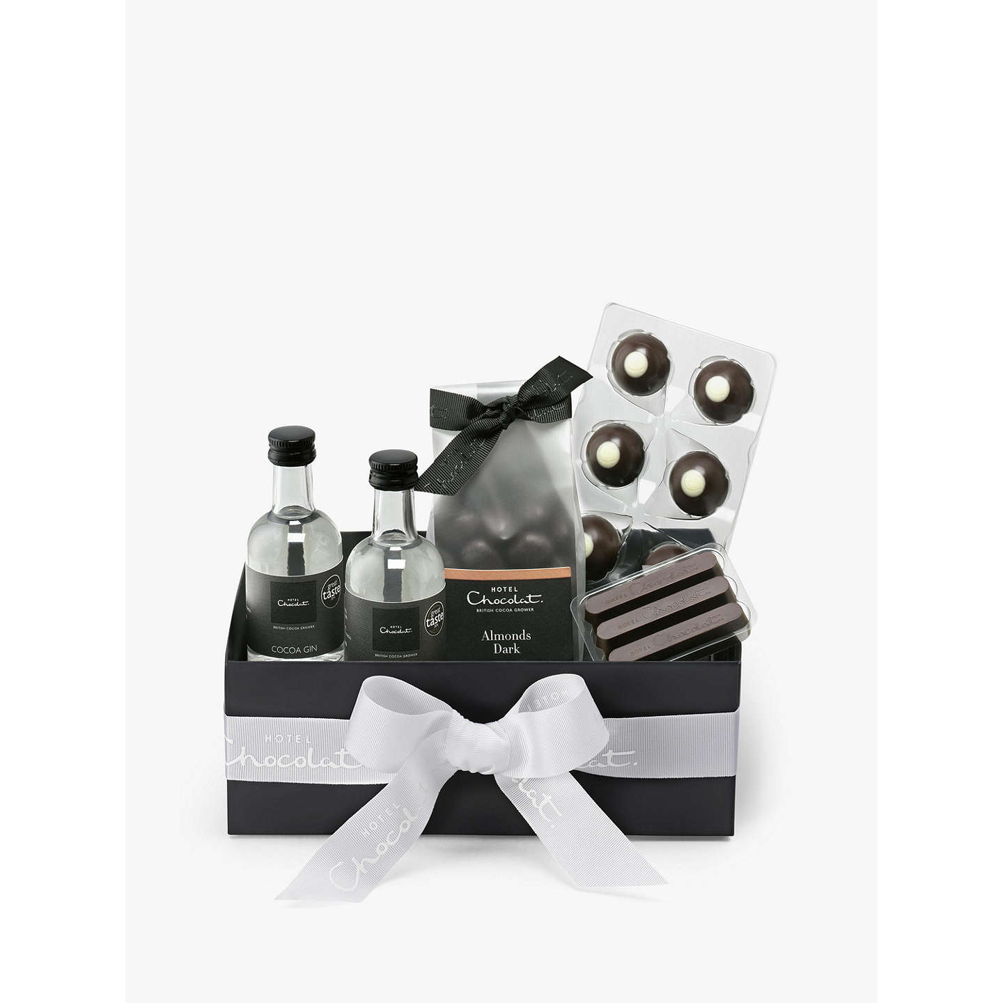 BuyHotel Chocolat 'The Gin Collection', 175g Online at johnlewis.com