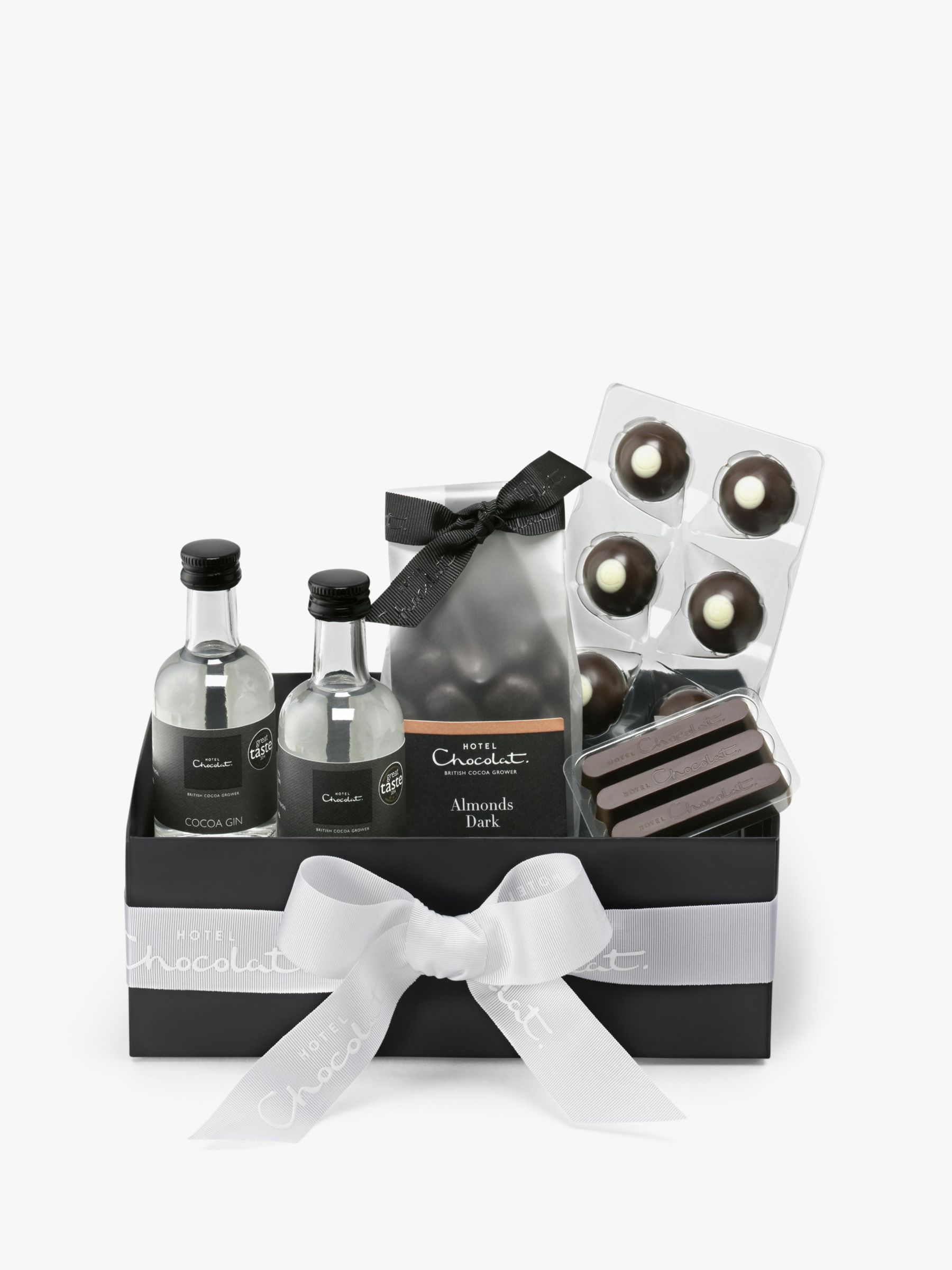 Hotel Chocolat Hotel Chocolat 'The Gin Collection', 175g