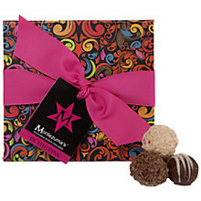 Buy Montezuma's In The Pink Large Collection, 365g Online at johnlewis.com