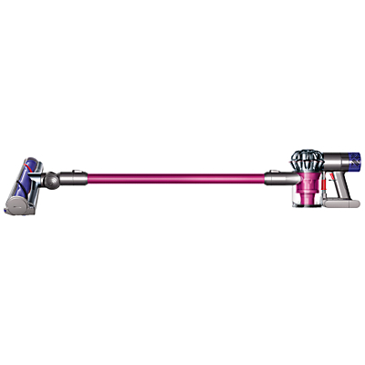 Dyson V6 Absolute Cordless Vacuum Cleaner