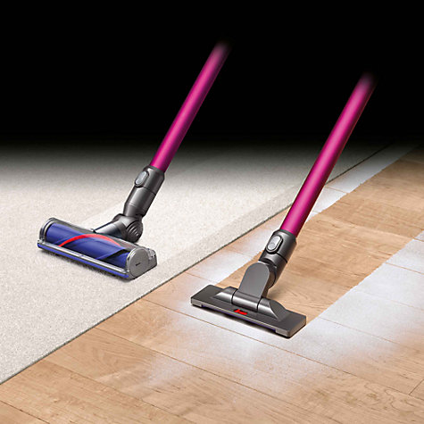 buy dyson v6 absolute cordless vacuum cleaner online at - Dyson Absolute