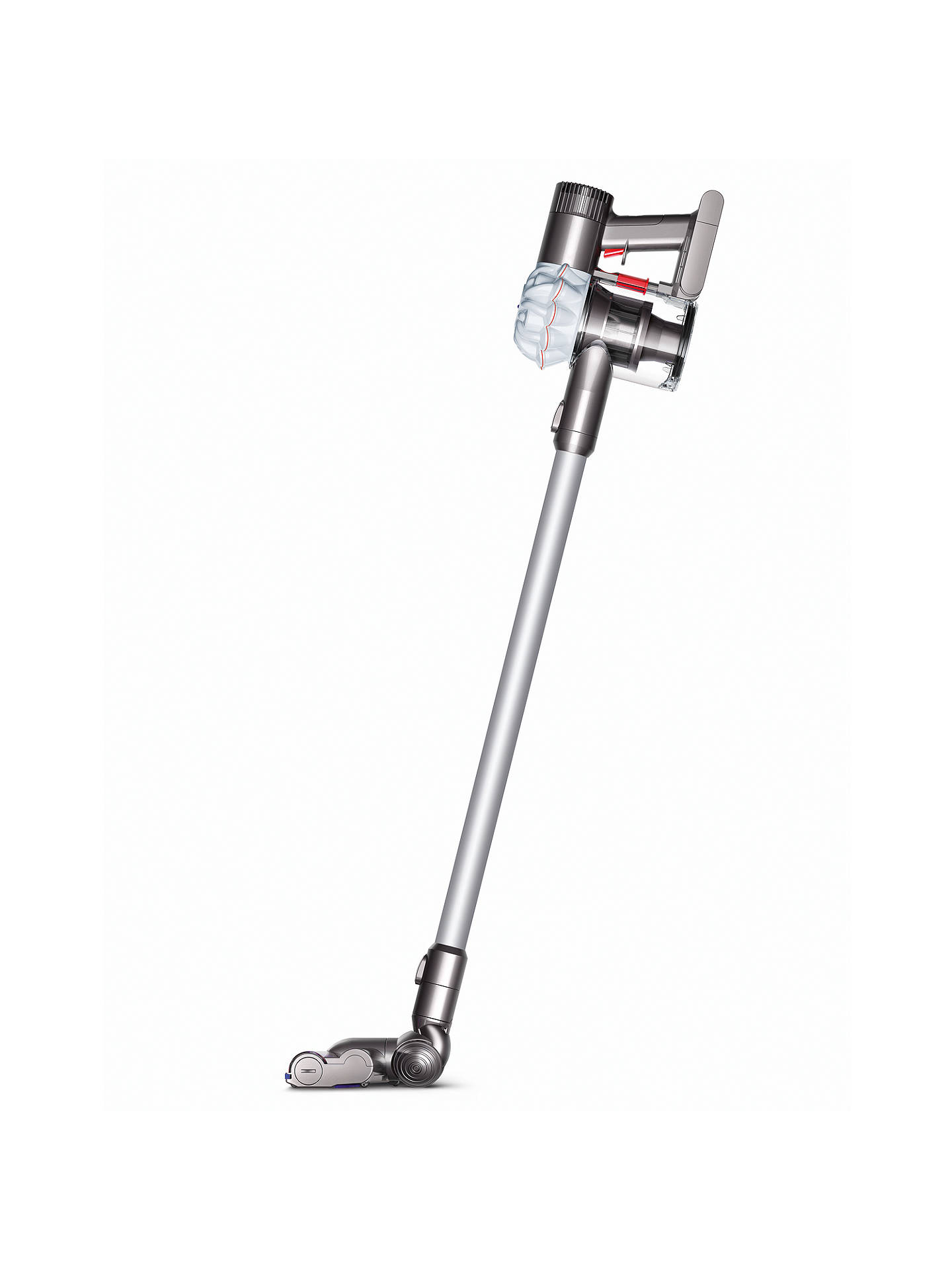 Dyson V6 Cordless Vacuum Cleaner at John Lewis & Partners