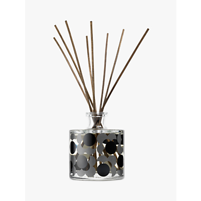 Orla Kiely Earl Grey Scented Reed Diffuser, 200ml