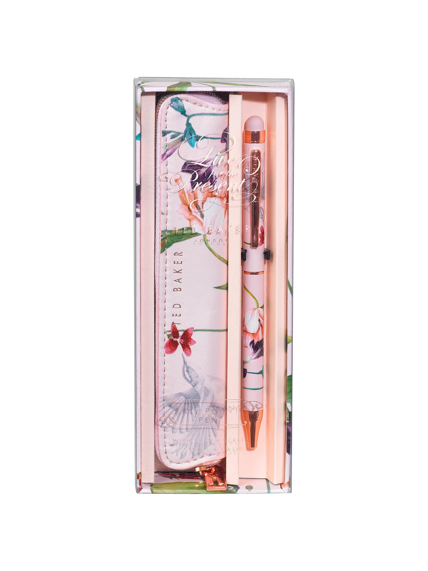 e178296d6de008 Buy Ted Baker Touchscreen Pen