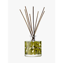 Buy Orla Kiely Fig Tree Scented Reed Diffuser, 200ml Online at johnlewis.com