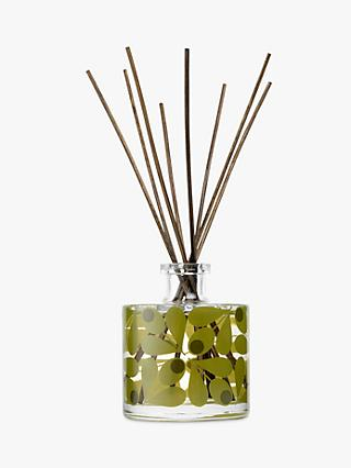 Orla Kiely Fig Tree Scented Reed Diffuser, 200ml