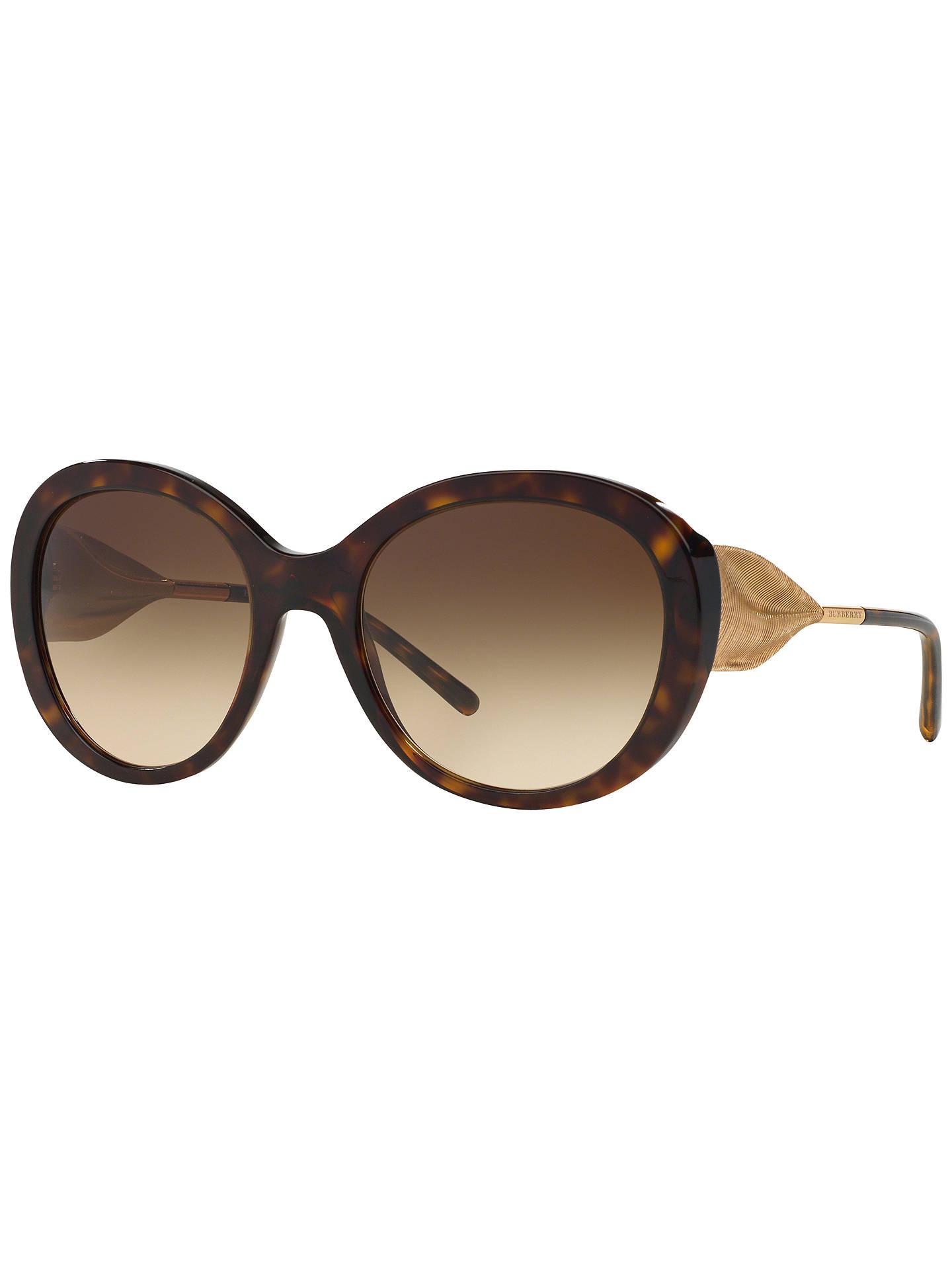 03ae2011909 Buy Burberry BE4191 Round Sunglasses