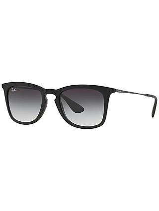 e6c11c0521 Ray-Ban RB4221 Square Framed Sunglasses