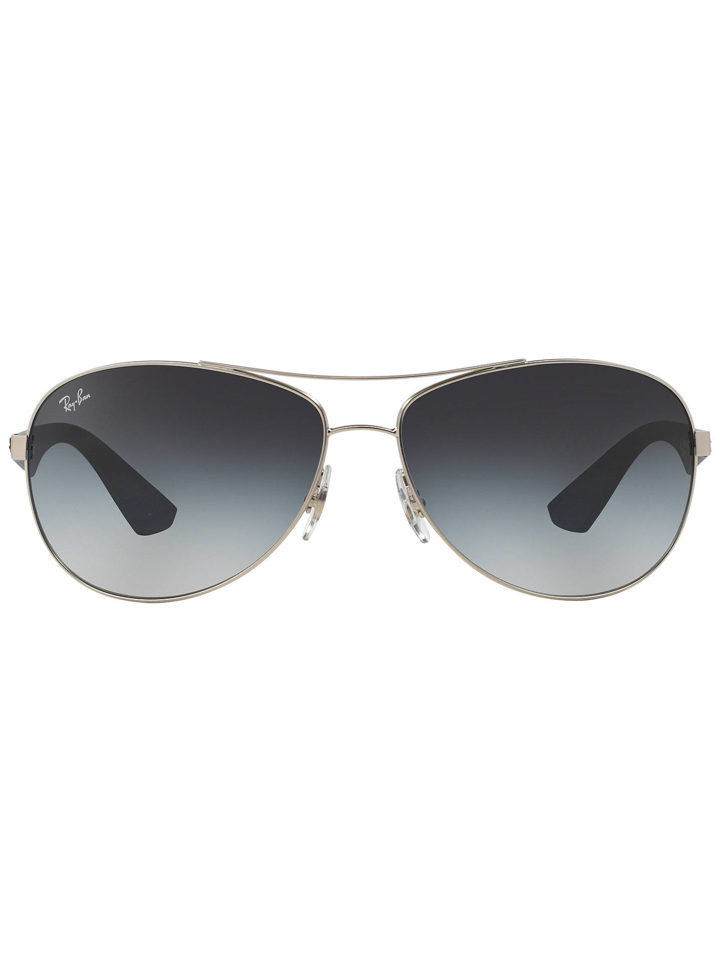 c9ff15aa61 ... Buy Ray-Ban RB3526 Metal Framed Pilot Sunglasses