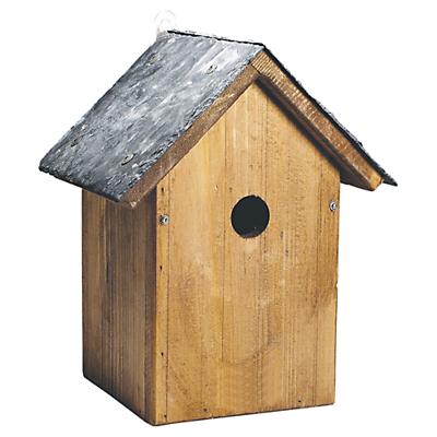 Kew Gardens Oklahoma Nest Box
