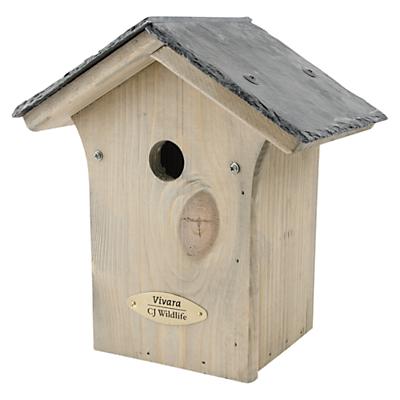 Kew Gardens Portland Nest Box