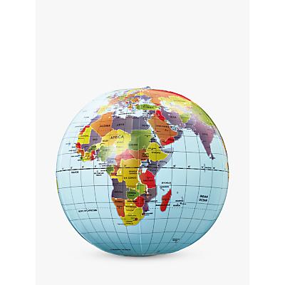 Image of Mega Inflatable Globe, 50cm