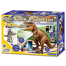 Buy T-Rex Projector & Room Guard Online at johnlewis.com