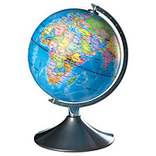 Buy 2-in-1 Earth and Constellations Globe Online at johnlewis.com