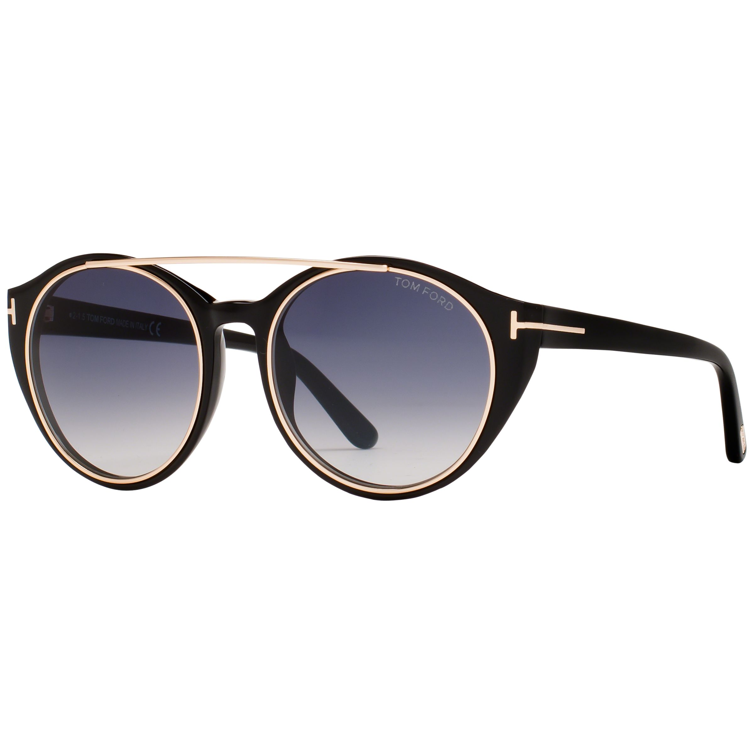 87e9313aee TOM FORD FT0383 Joan Sunglasses