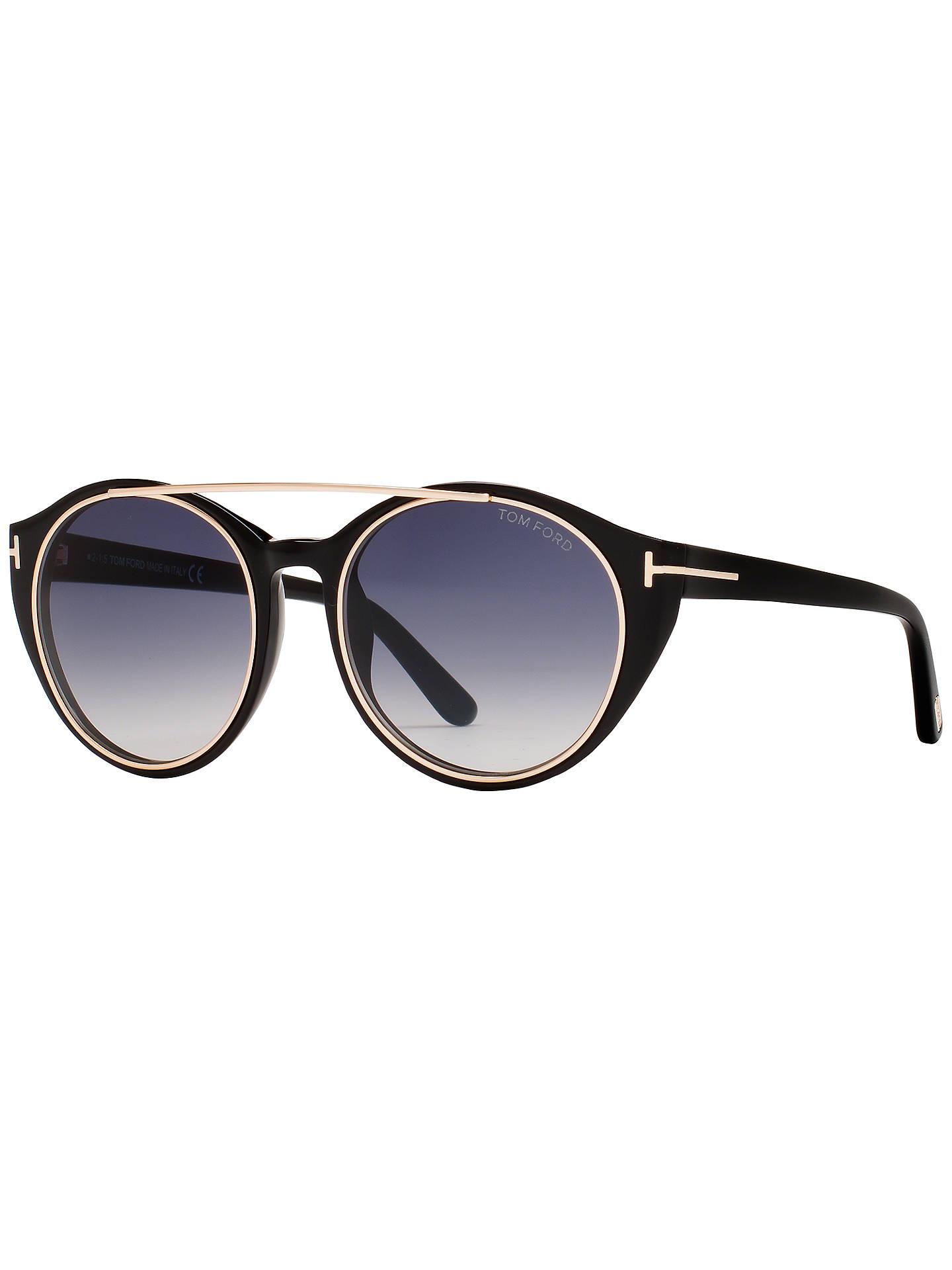 356219363e Buy TOM FORD FT0383 Joan Sunglasses