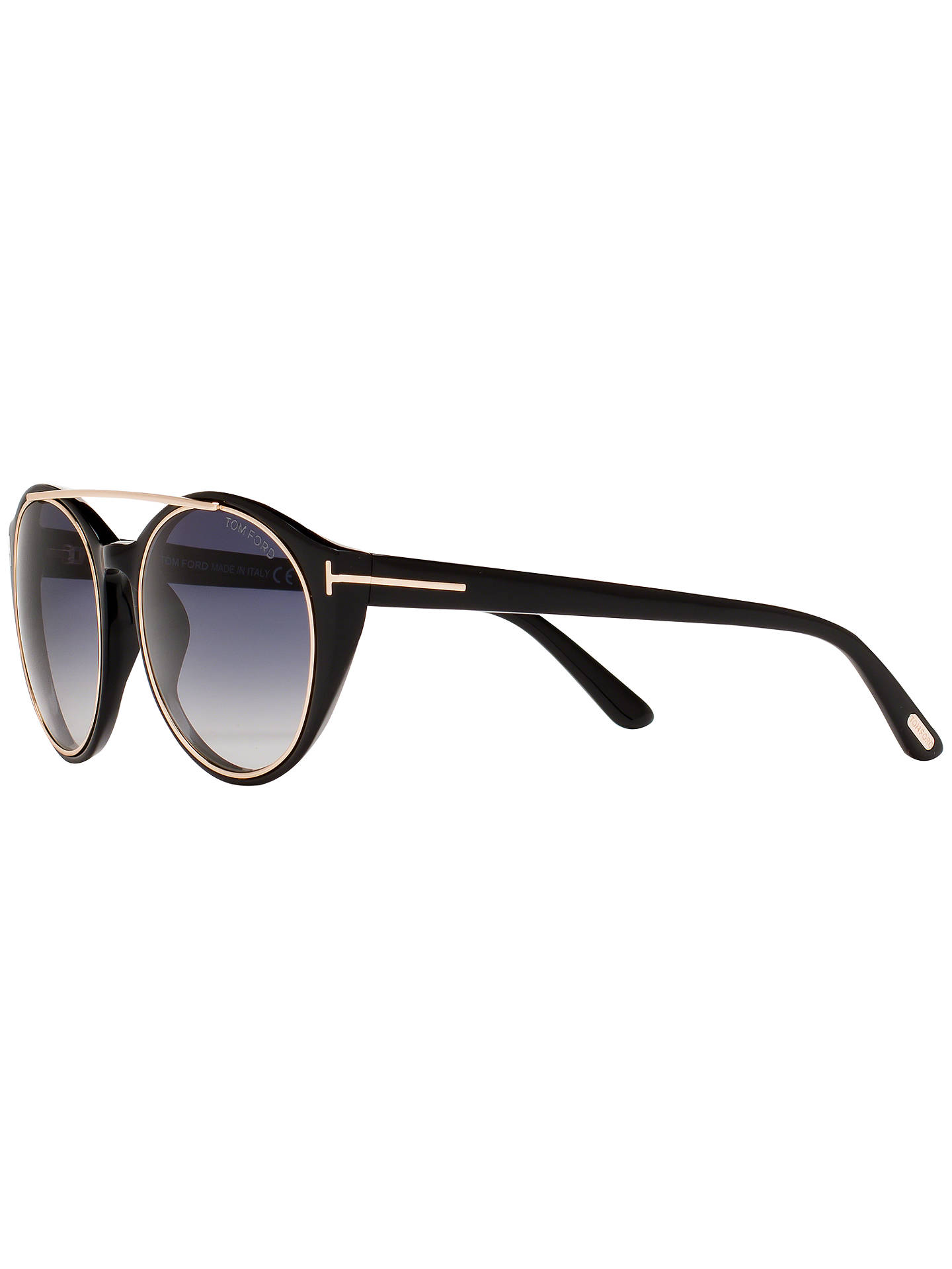 5fb3c394d1 ... Buy TOM FORD FT0383 Joan Sunglasses