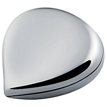 Buy Alessi Chestnut Pill Box Online at johnlewis.com