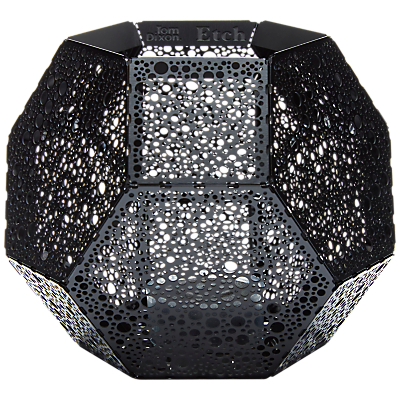 Tom Dixon Etch Tealight Holder