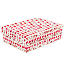 Buy Emma Bridgewater Gift Box, Small Online at johnlewis.com