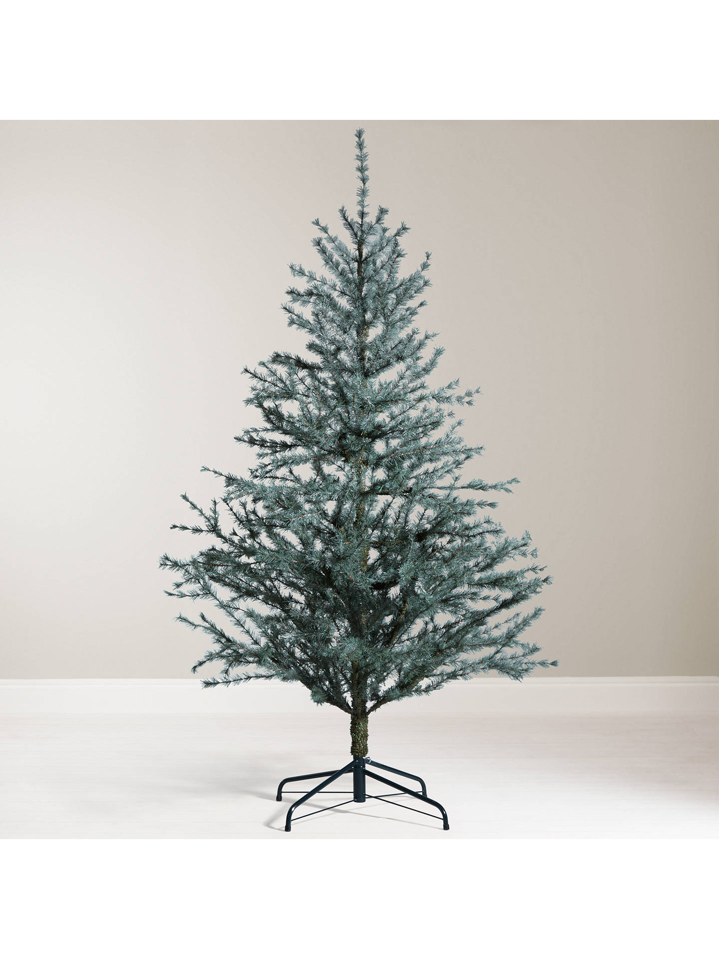 Buy John Lewis 7ft Breconridge Fir Christmas Tree Online at johnlewis.com
