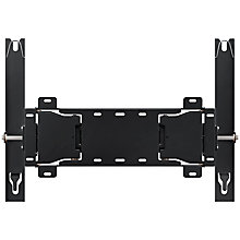 "Buy Samsung WMN5870Z/XC Multi Position Wall Bracket for Samsung H-Series 78"" & 85"" TVs Online at johnlewis.com"