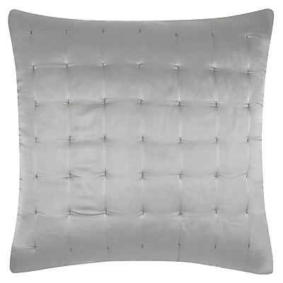John Lewis & Partners Boutique Hotel Silk Cushion Cover