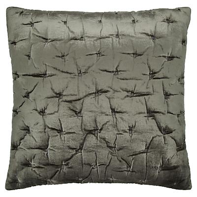 John Lewis Velvet Stitch Cushion Cover