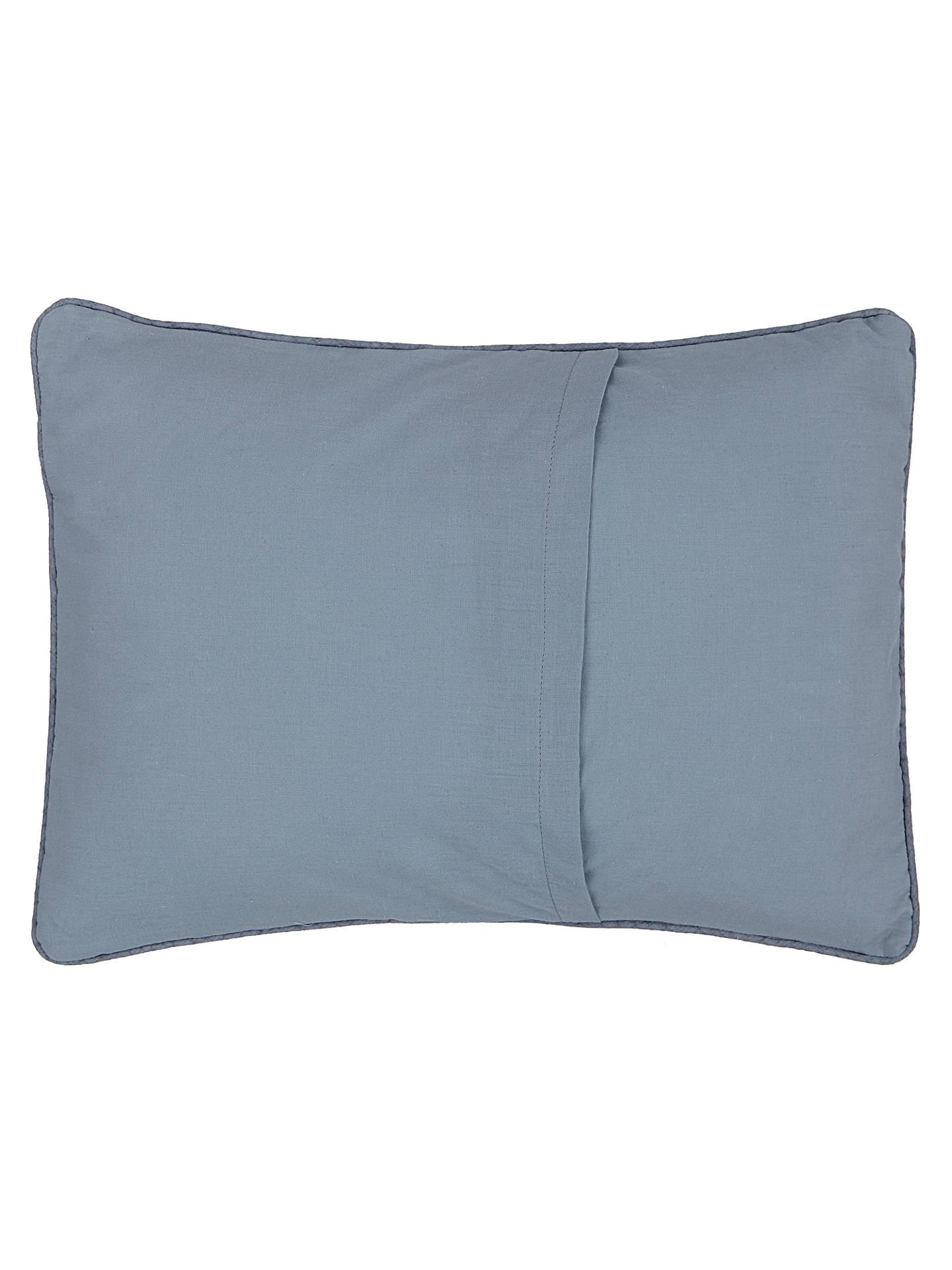 john lewis geometric cushion at john lewis partners. Black Bedroom Furniture Sets. Home Design Ideas