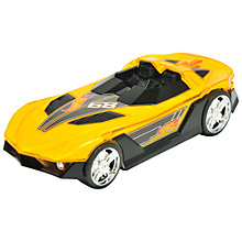 Buy Hot Wheels Hyper Racer Yur So Fast Online at johnlewis.com