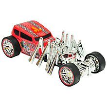 Buy Hot Wheels Extreme Action Street Creeper Online at johnlewis.com