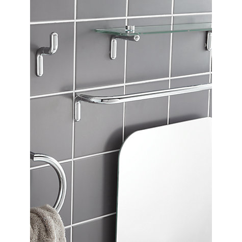 buy john lewis flow bathroom fittings online at johnlewiscom