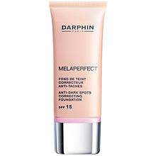 Buy Darphin Correcting Foundation, 30ml Online at johnlewis.com