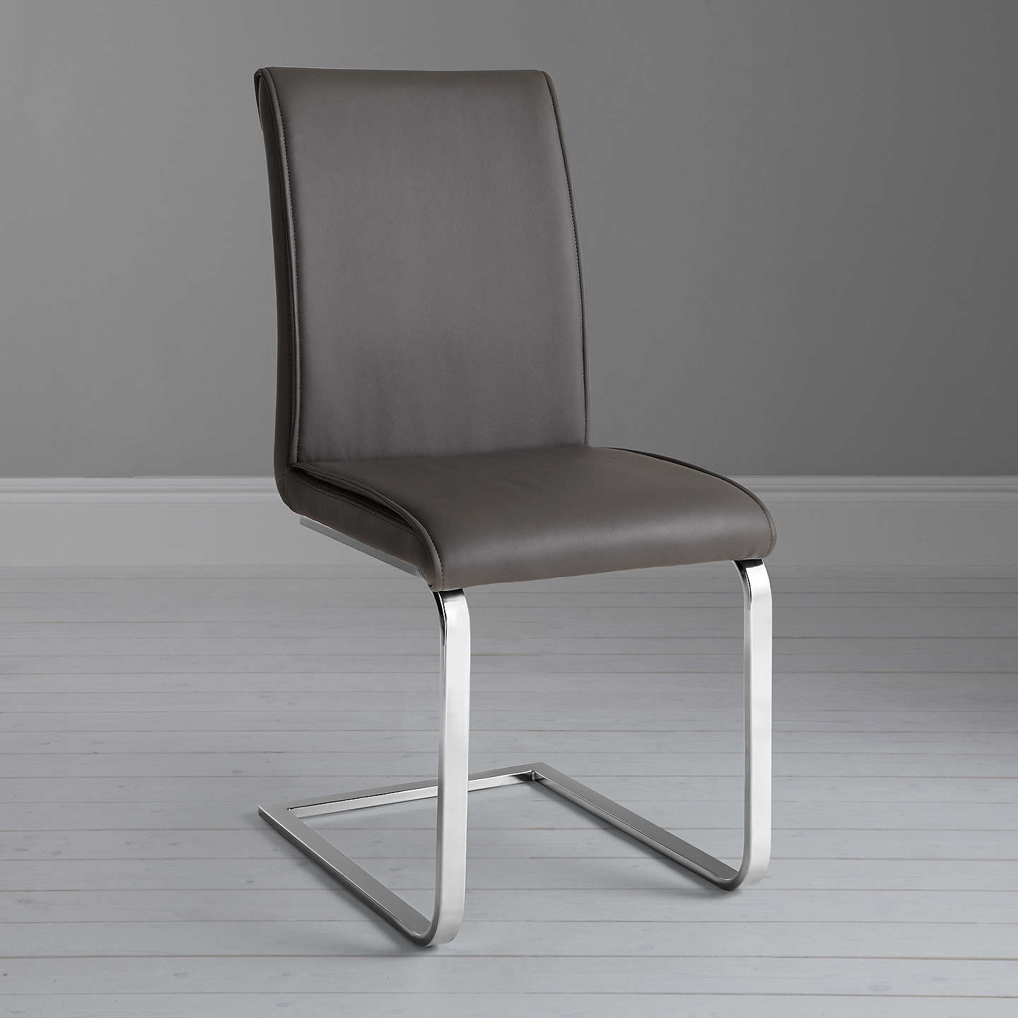 John lewis ronson dining chair grey at john lewis for John lewis chinese furniture