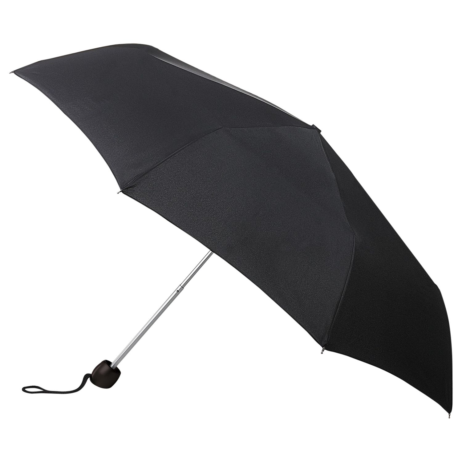 Fulton Fulton Minilite Umbrella, Black