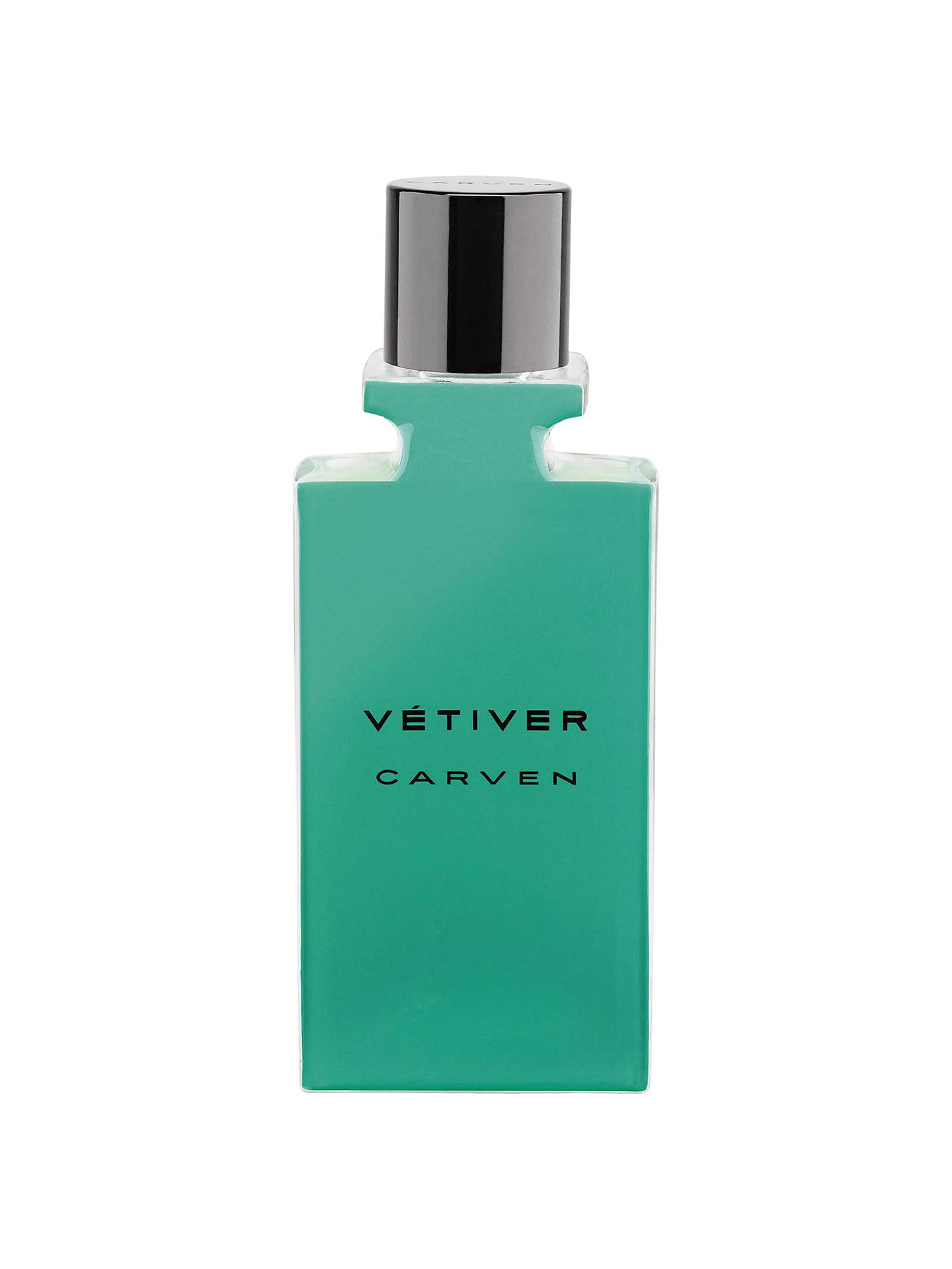 Buy Carven Vétiver Eau de Toilette, 50ml Online at johnlewis.com