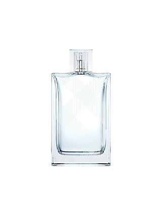 Burberry Brit Splash Men Eau de Toilette, 100ml