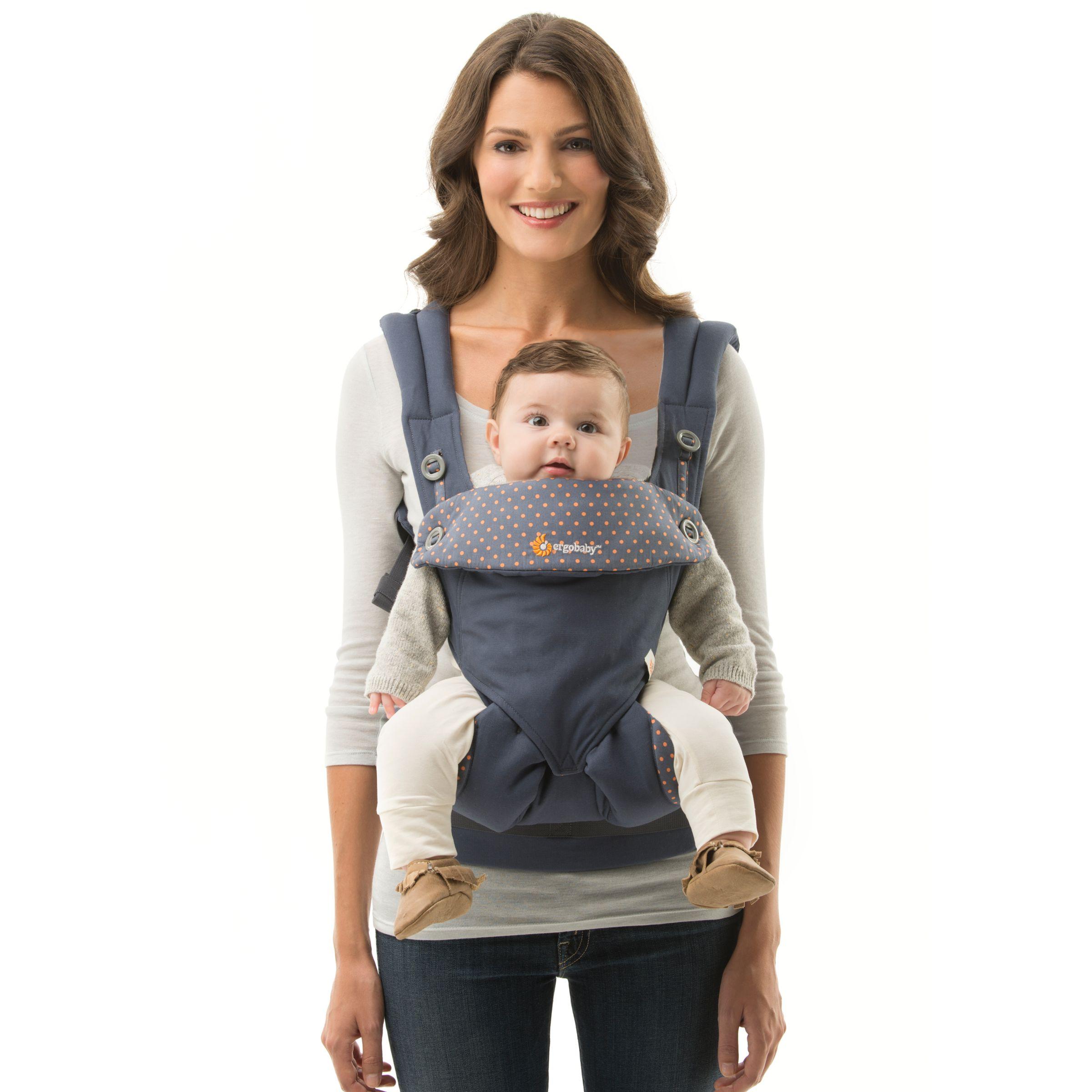 ergo baby carrier online