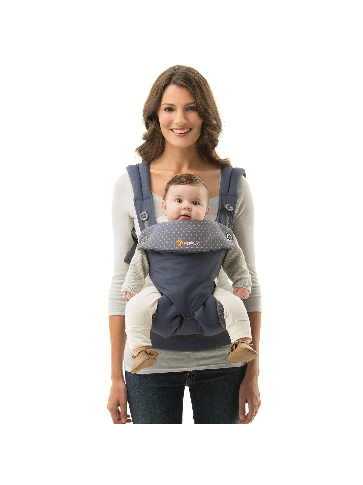 03341e80608 ... Buy Ergobaby Four Position 360 Baby Carrier